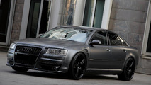 Audi S8 Superior Grey Edition by Anderson Germany, 1600, 09.12.2011