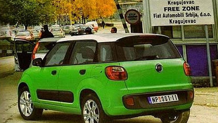 Fiat Ellezero headed to Geneva - report