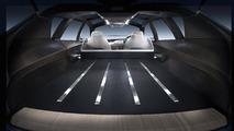 Subaru Advanced Tourer Concept - 29.11.2011