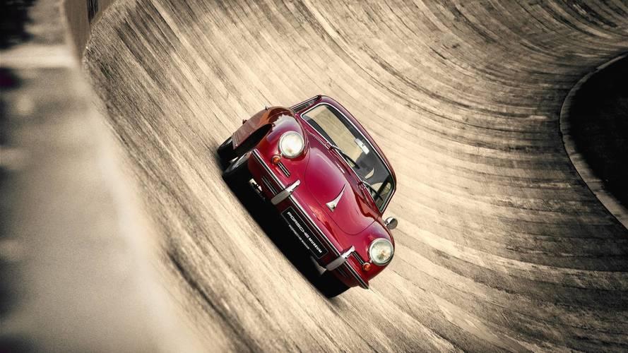 13 Four-Cylinder Porsches