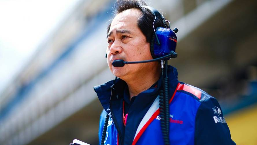 Honda talks potential Red Bull deal