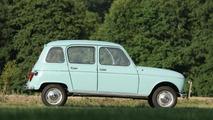 1963 Renault R4
