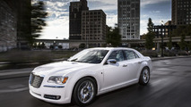 2013 Chrysler 300 Motown Edition announced [video]