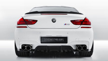 BMW M6 Coupe by Vorsteiner 17.6.2013
