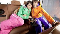 BMW 7-Series Ski Lift by Leitner & BMW Individual 19.11.2012