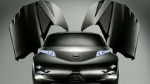 Nissan Mixim Concept