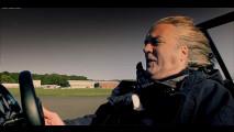 Jeremy Clarkson a Top Gear