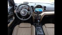 MINI Cooper D ALL4 Countryman, test di consumo reale Roma-Forlì
