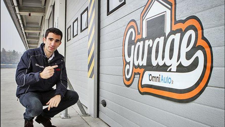 """OmniAuto Garage, la prova della """"media"""" leggera [VIDEO]"""