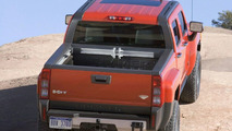 HUMMER H3T could be a future TATA