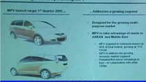 Proton MPV design sketch