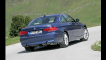 Nuova BMW Serie 3 Coupè