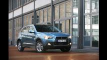 Mitsubishi ASX, debutta a Ginevra