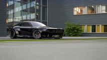 Pontiac Firebird TT konsepti