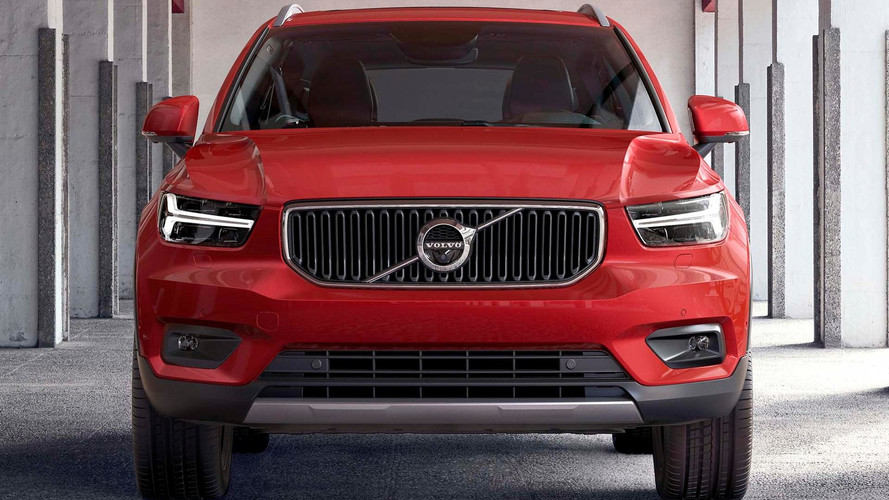 Volvo Is Planning To Sell You Cars Like You Buy Phones
