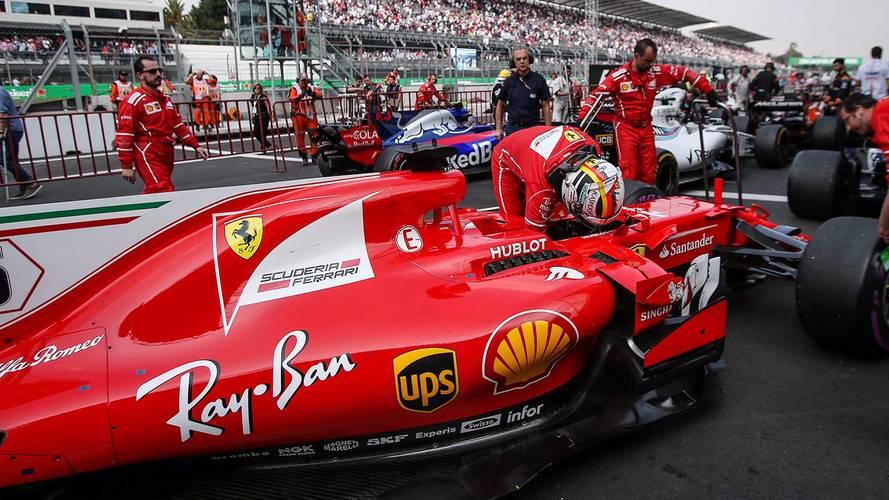 ¡Ferrari amenaza con dejar la Fórmula 1!