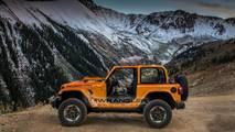 2018 Jeep Wrangler in Punk'n Metallic Clear Coat