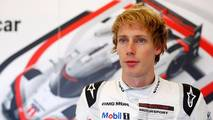 Brendon Hartley chez Toro Rosso ?