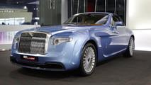 Rolls-Royce Hyperion by Pininfarina 2008