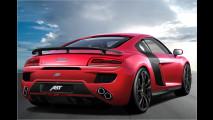 600 PS: Abt Audi R8 V10