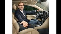 The normal One: Klopp fährt weiter Opel