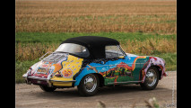 Teurer Pop-Porsche
