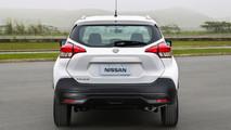 Nissan Kicks S Manual