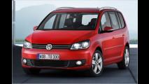 VW Touran: Die Preise
