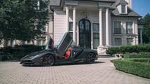 Lamborghini Centenario Roaster Canada