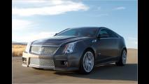 Caddy CTS-V Sport Wagon