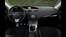 Mazda Mazdaspeed3