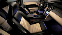 2008 Ford Mustang First to Have Soy Based Seats