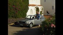 Volkswagen Golf con Walter De Silva e Giorgetto Giugiaro