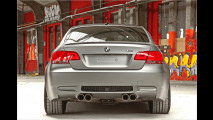 BMW M3: Ausgeh-Anzug