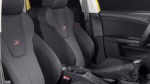 New Seat Leon FR