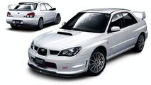 Subaru Impreza WRX STI Type RA spec C
