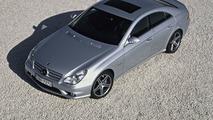 Mercedes-Benz CLS 63 AMG