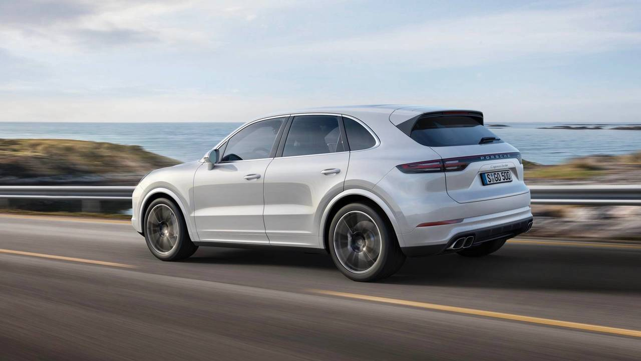 Top 10 Fastest Suvs In The World