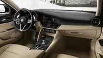 Alfa Romeo Giulia - Luxury Pack