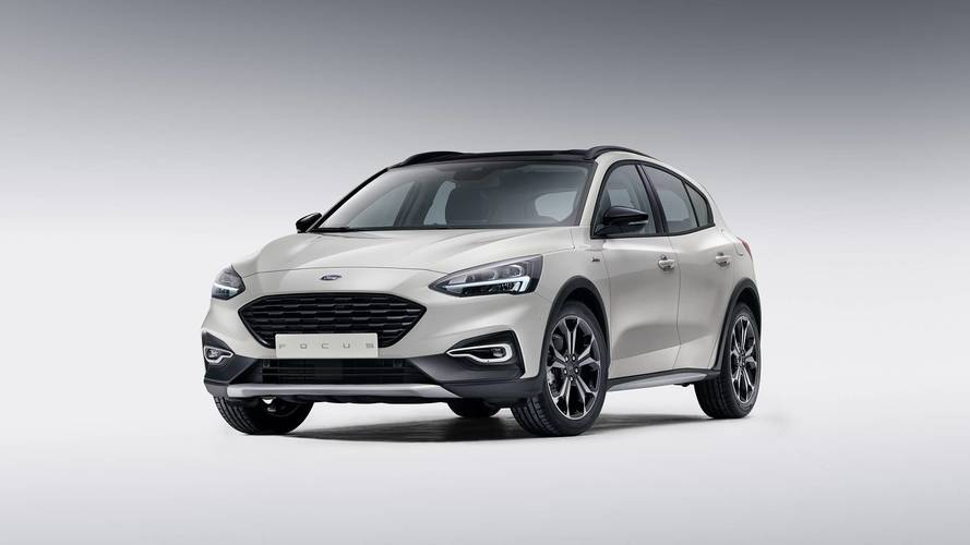 Ford to axe US hatchback lineup in favour of SUVs