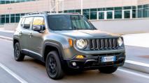 Modellgepflegter Jeep Renegade im Test