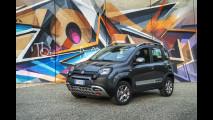 Fiat Panda Cross MY 2017