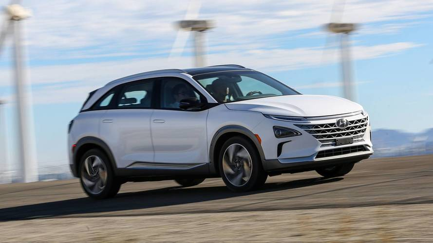 Hyundai et Audi s'unissent pour développer le véhicule à hydrogène