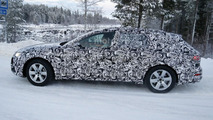 2016 Audi A4 Allroad spy photo