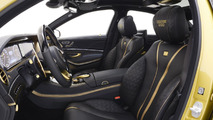 Brabus Rocket 900 Desert Gold Edition