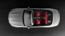 Mercedes S-Class Cabrio leaked picture