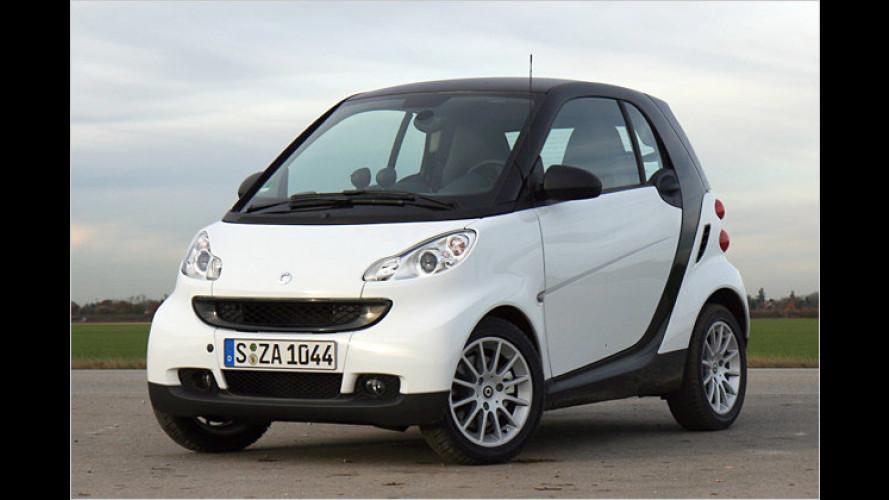 Smarter Diesel: Deutschlands sparsamstes Auto im Test