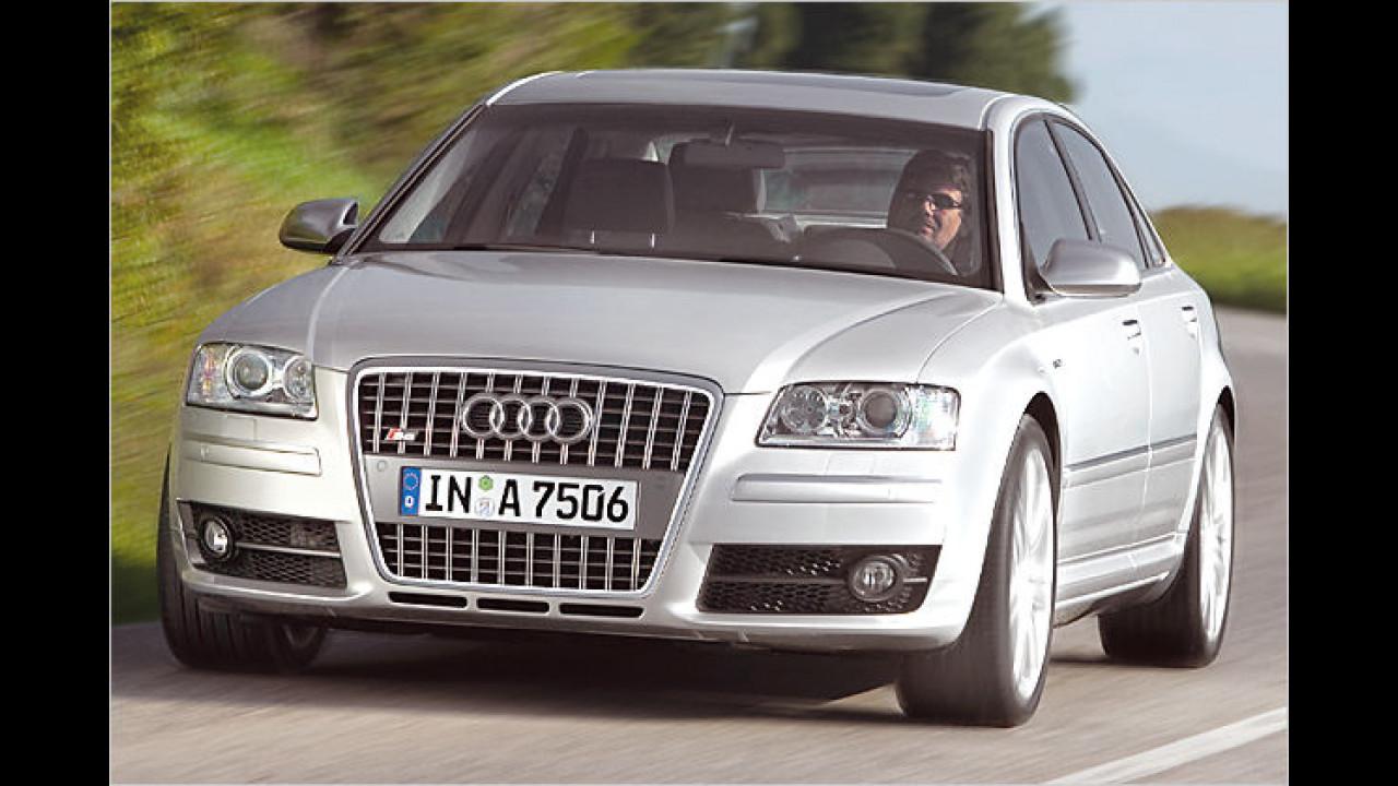 Kategorie: Sportliche Autos/Coupés