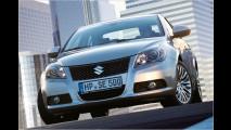 Suzuki Kizashi: Der Preis