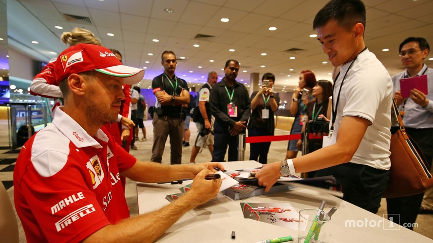 Drivers hope new F1 owners will attract younger fans